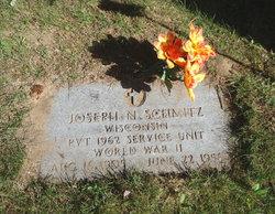 Joseph Norman Schmitz
