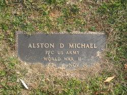 Alston D. Michael