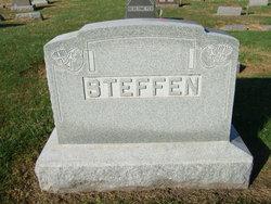 Roy A. Steffen