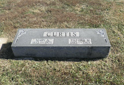 Tilford Moses Curtis