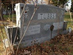 Gerald Parker Tubbs