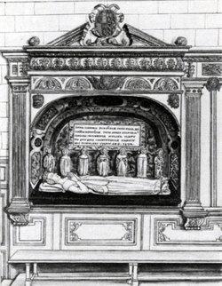 Anne de Bourgogne