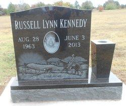 Rusty Lynn Kennedy