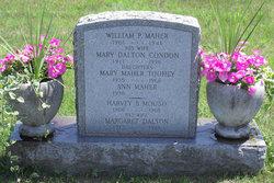 Mary <I>Dalton</I> Condon