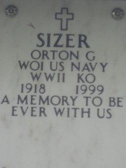 Orton George Sizer