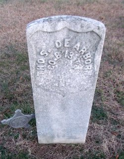 Thomas Dearborn