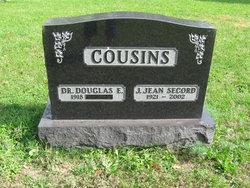 J. Jean <I>Secord</I> Cousins