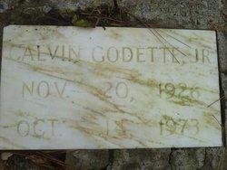 Calvin Godette, Jr