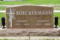 Gilbert N. Boeckermann