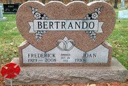 Frederick F Bertrando