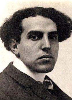 Jaume Pahissa