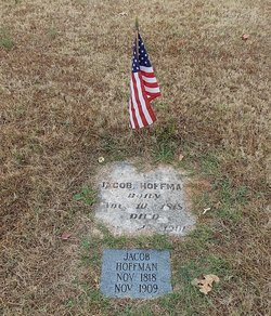 Jacob W. Hoffman