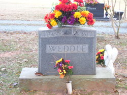 Susan <I>Allen</I> Weddle