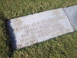 Erwin Jay Boydston