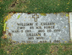 Lillian S Cullen