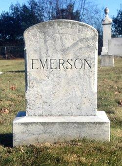 Chester W. Emerson