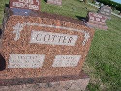 Edward Cotter