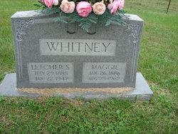 Maggie Whitney