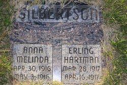 Erling Hartman Gilbertson