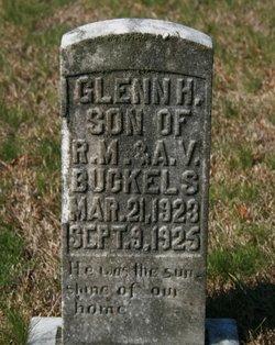 Glenn H. Buckels