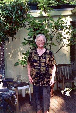 Shirley Arlene <I>Hartman</I> LaMora