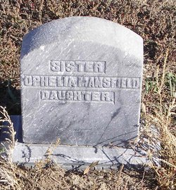 Ophelia Mansfield