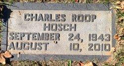 Charles Hosch