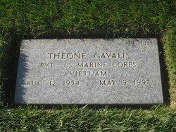 Theone Gavalis