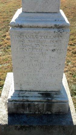 Benjamin Tallman, Jr