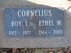 Roy L Cornelius