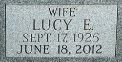 Lucy E. Filippine