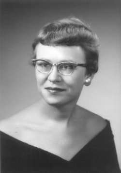 Beverly Jean (Cook) Wylie