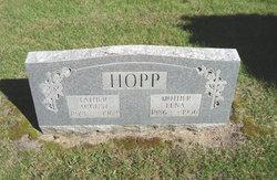 August Albert Hopp