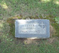 Elmer E Hopp