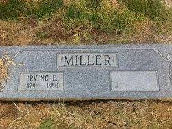 Irving Earl Miller