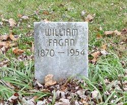 William Sylvester Fagan