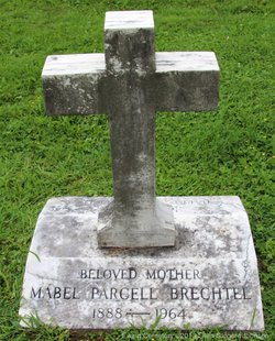 Mabel <I>Parcell</I> Brechtel