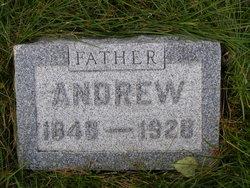 Andrew Nyeggen