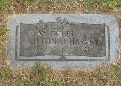 Milton Jerome Harvey
