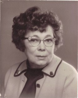"Nellie Agnes ""Nell"" <I>Simmons</I> Darbazanjian Denkhaus"