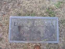 Emma K Ozburn