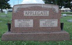 Abel Warden Applegate