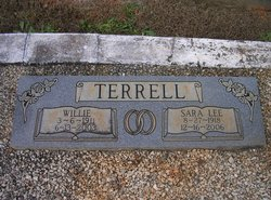 Sara Lee Terrell