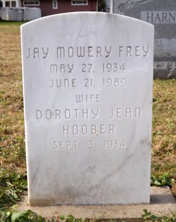Jay Mowery Frey, Jr