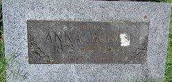Anna Bunch