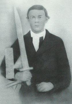 James Thomas Asbury Cartwright