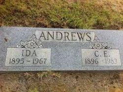 Ida Pearl <I>Wisdom</I> Andrews
