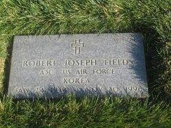 Robert Joseph Fields