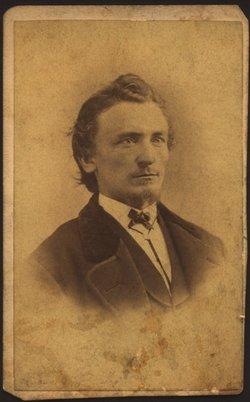 Albert Gustave Hugo