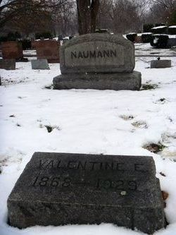Valentine E. Naumann